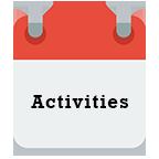 Calendar-Activities