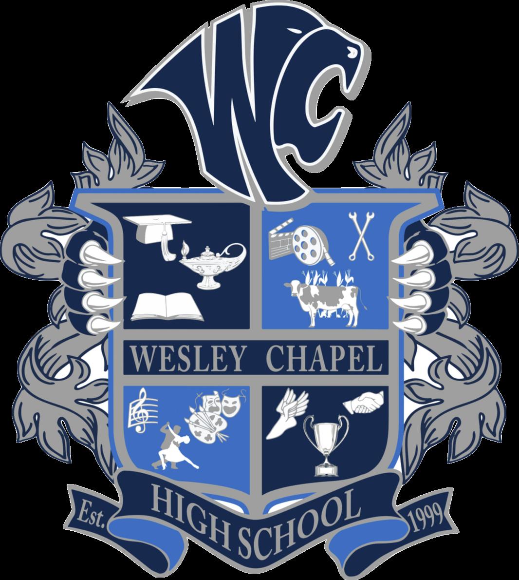wesley junior college application form